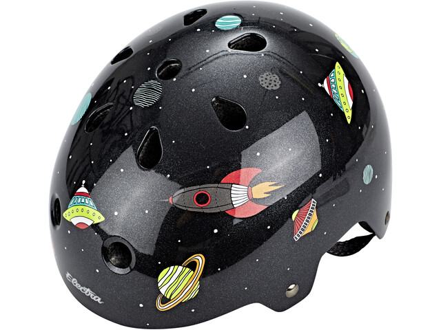 Electra Bike Helm Kinder ufo